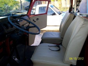 Roda Driver Side