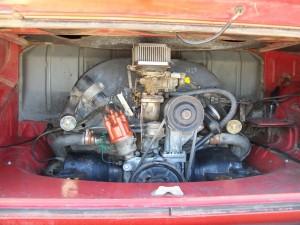 Roda's Engine